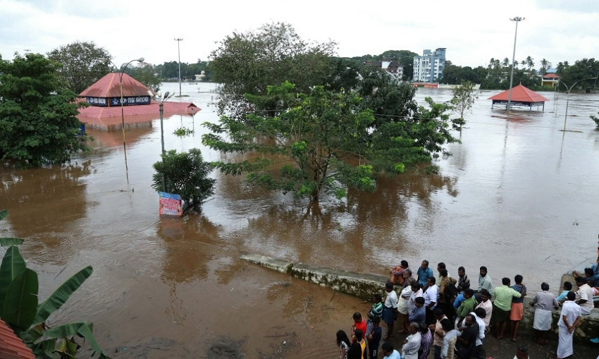 Over 200,000 persons affected by adverse weather