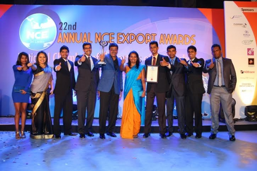99X Technology wins gold at 22nd NCE Awards