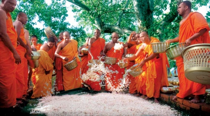 Annual Pitchchamal Pooja  on July 25