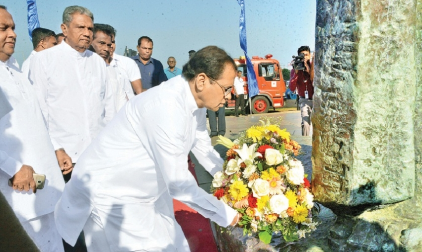 Former PM S.W.R.D. Bandaranaike remembered