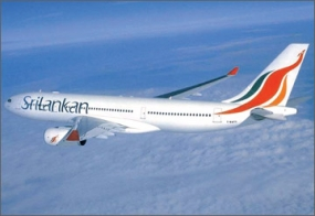 SriLankan Airlines – oneworld's newest member