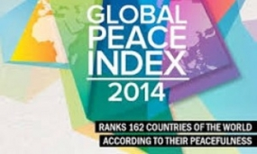 Sri Lanka ranks better in Global Peace Index