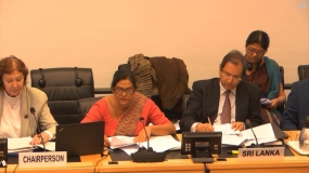 Sri Lanka makes a significant progress in protecting and promoting the rights of the child, CRC was told