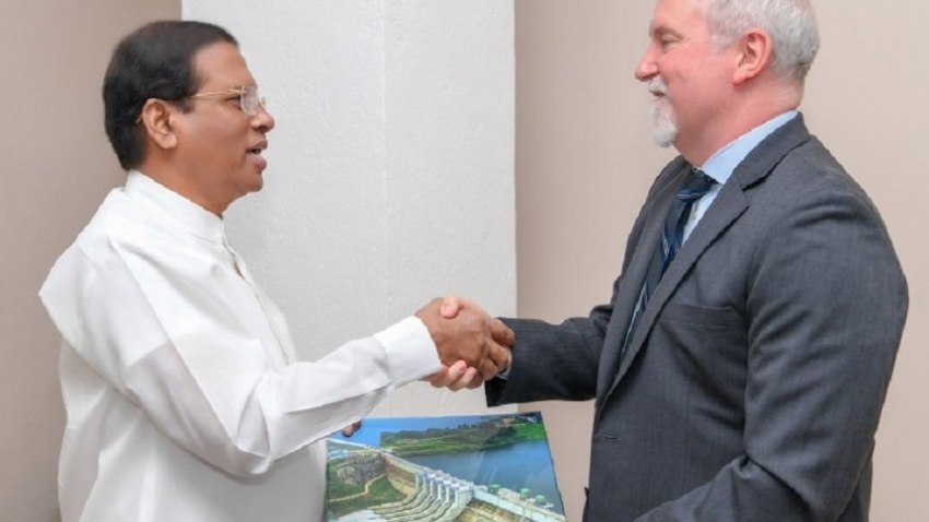 UNDP  supports SL to achieve Sustainable Development Goals