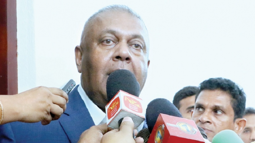 Relief package for business sectors to be announced in Parliament - Minister