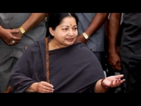 Supreme Court grants bail to Jayalalithaa in wealth case
