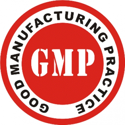 Concessions for Good Manufacturing Practice Certification