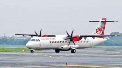 India's Alliance Air to operate flights to Palali and Batticaloa