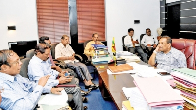 Homeopathic Council to be re-established