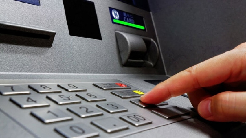 Special investigation on ATM frauds