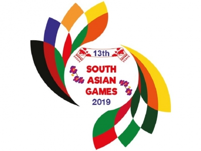 South Asian Games 2019 open in seven days