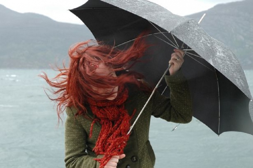 Showery and windy conditions enhance till 19th