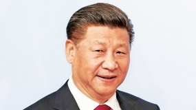 President xi appreciates good working relations with SL