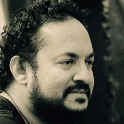Artist Indika Gunawardhane Passes away