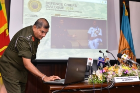 SASEAN Defence Chiefs' Dialogue -2014 to be held in Colombo