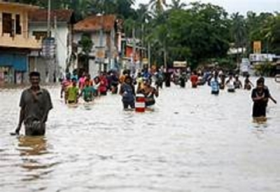 74,946 persons affected from adverse weather