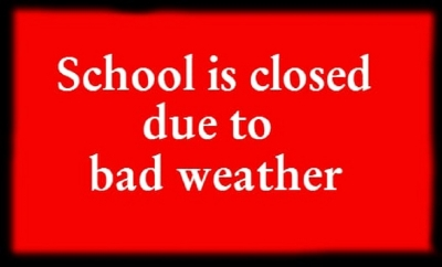 Schools closed in Hambantota District and Mulatiyana zone