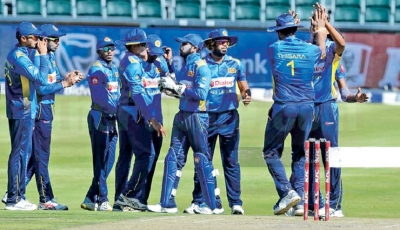 New Zealand begin World Cup charge against Sri Lanka