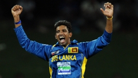 Sachitra Senanayake to replace injured Rangana Herath