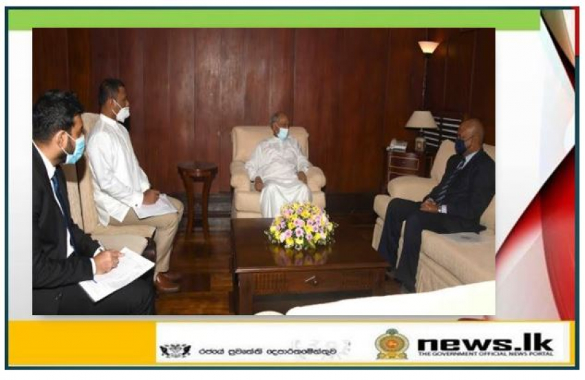 Foreign Minister Dinesh Gunawardena assures the early resumption of medical tourism for Seychellois