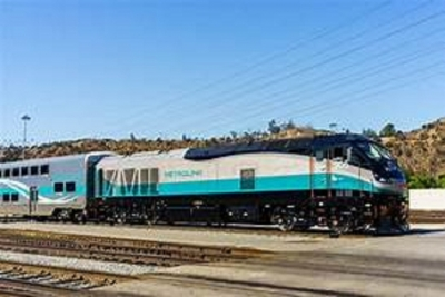Nine new diesel trains  from China