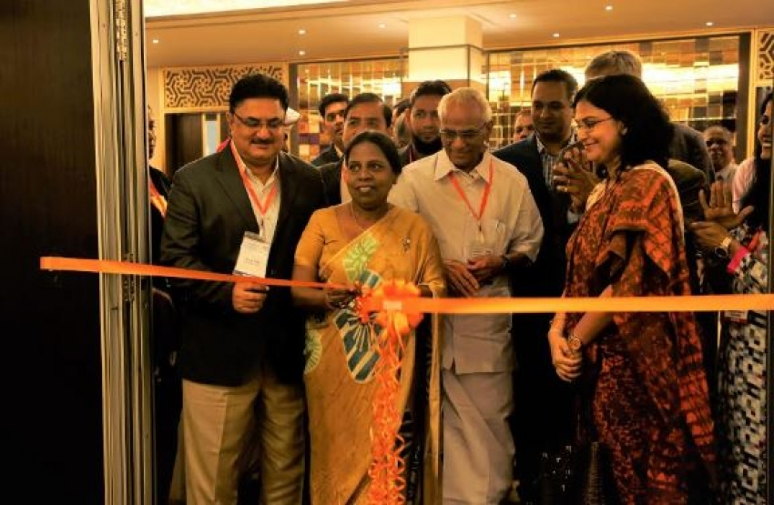 India International Textiles Expo inaugurated in Colombo