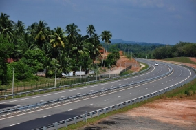"ADB Provides USD 800 million for ""Maga Neguma"" Integrated Road Investment Program"
