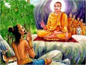 Today is Poson Poya Day