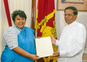 New Director General appointed for Bribery Commission