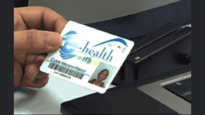 E-Health cards to be issued from February