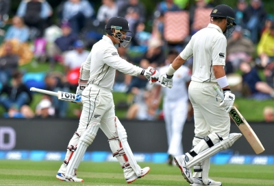 New Zealand all out for 178 against Sri Lanka