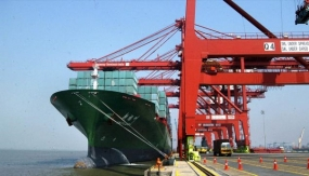 Colombo Port to elevate to 21st position in Top 50 World Container Ports List