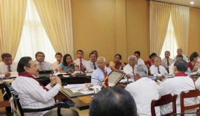 Presidential Task Force on Preventing Kidney Diseases Meets