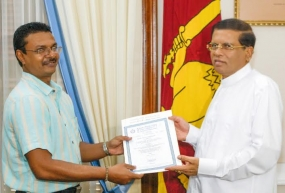 Suneth Nilanga Hendavitarana appointed as SLFP organizer for Devinuwara Seat