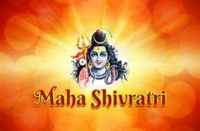 Today is Maha Sivarathri: Praying for Mukthiessages