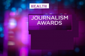 Entries called for Award of Excellence in Health Journalism - 2015
