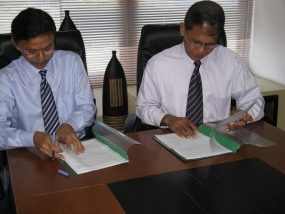 CAASL and Maldivian Civil Aviation Authority ink an MOU