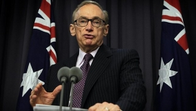 Not a single claims of Tamil persecution in Sri Lanka during his Govt. says Bob Carr