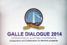 Galle Dialogue Briefing 2014