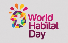 Sri Lanka to celebrate World Habitat Day  in grand scale