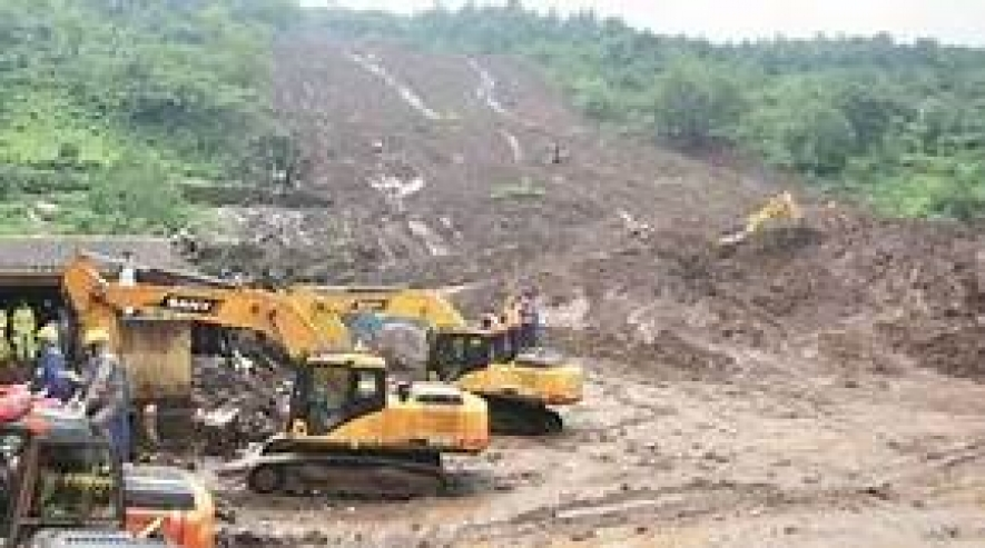 Reduction of the landslide vulnerability through mitigation measures