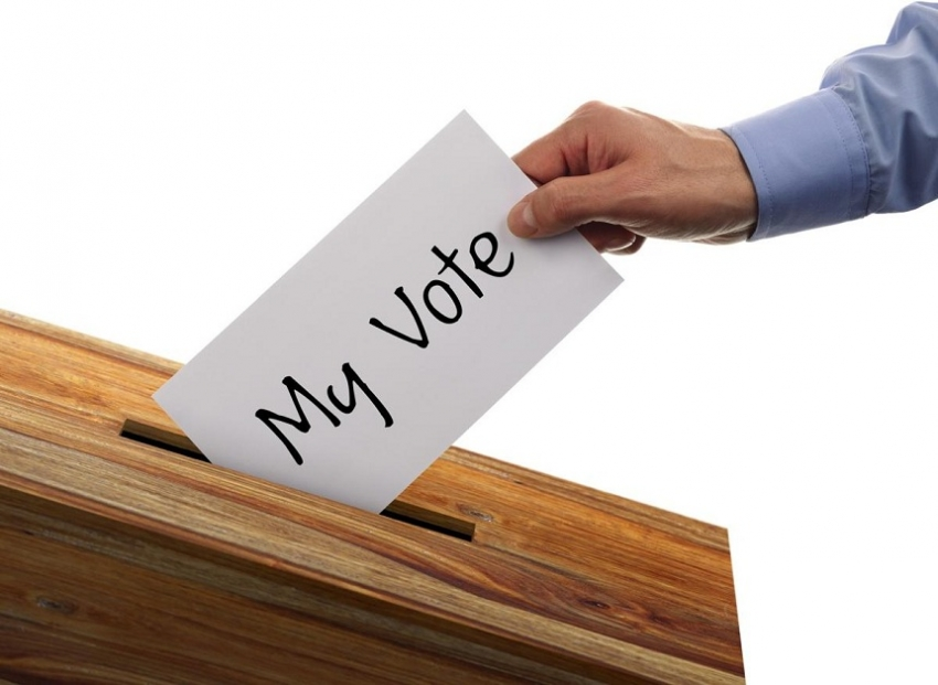 Voter turnout has exceeded 80%