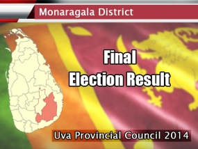 Uva Provincial Council Elections: UPFA claims victory in Monaragala District