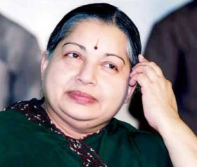Jayalalithaa to file appeal today