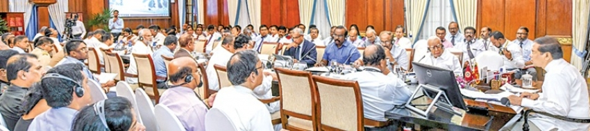 Presidential Task Force on  Nort and East  Development
