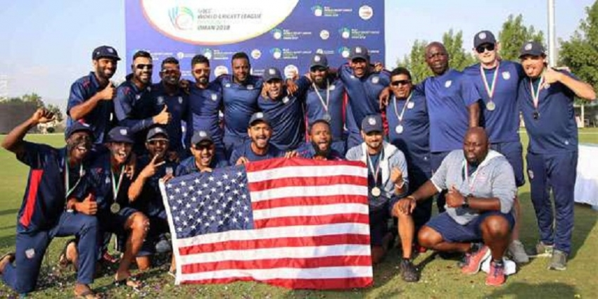 USA cricket approved as ICC's 105th member