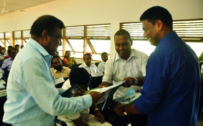 """POH"" scholarships for Six Sri Lankan Students"