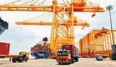 Lanka diversifies exports into fast-growing  economies