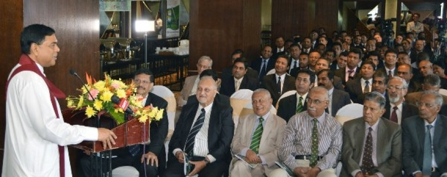 The Ceylon Planters Association celebrates its 78th Anniversary