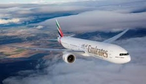 Emirates to operate five day flights between Doha-Colombo